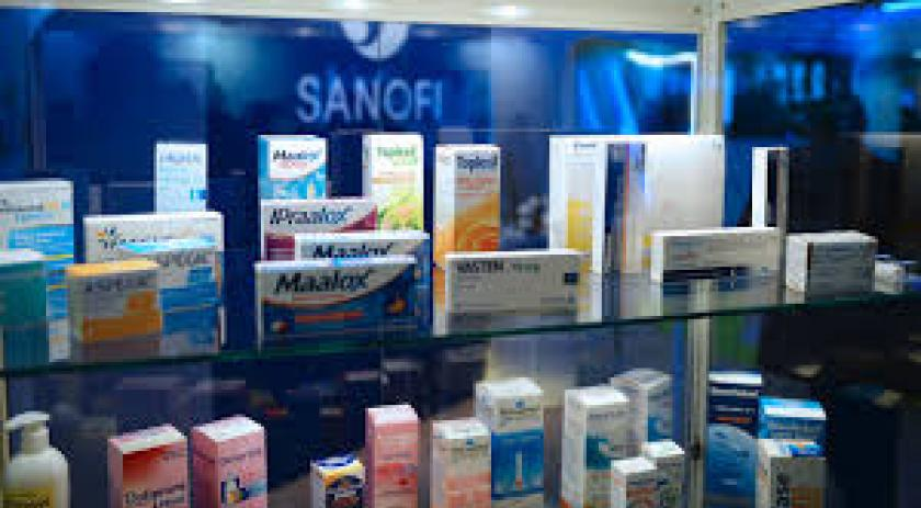 Sanofi Myanmar Co  Ltd | CCI France Myanmar