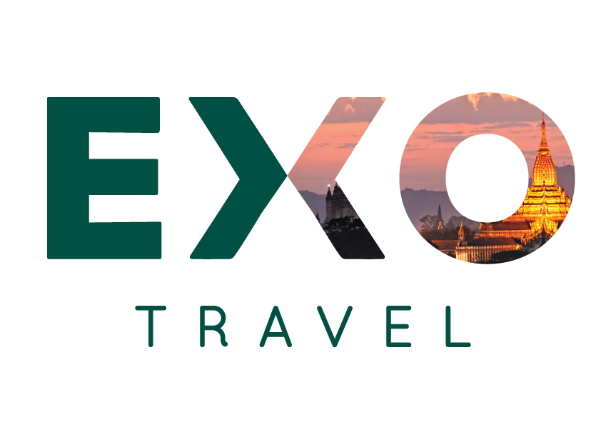 EXO Travel Myanmar